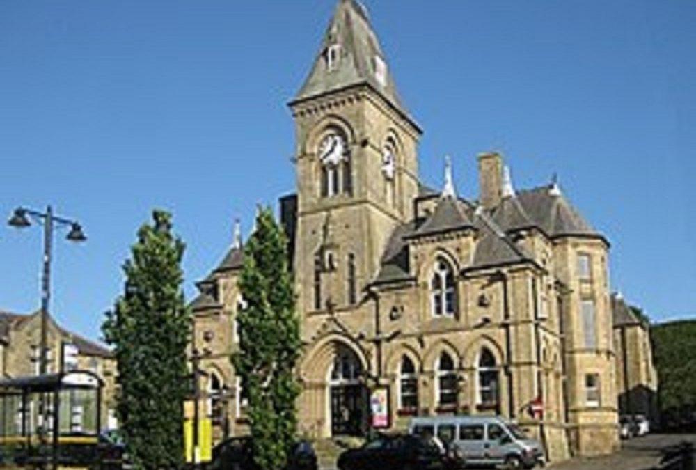 Aireborough Historical Society