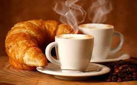 FRENCH BREAKFAST  Saturday 14th March 10am to 1pm